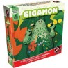GIGAMON gioco evocativo di memoria in italiano RED GLOVE età 5+ giocatori 2-4