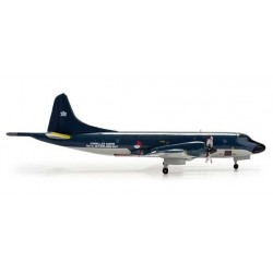 HERPA WINGS 1:500 ROYAL NETHERLANDS NAVY LOCKHEED P-3 ORION - 520829