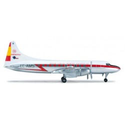 HERPA WINGS 1:500 IBERIA CONVAIR CV-440 - 518307