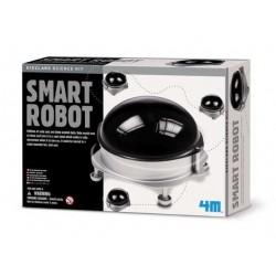 SMART ROBOT INTELLIGENTE kit 4M scienza da montare 8+ SET fun mechanics