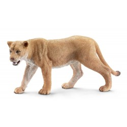 LEONESSA animali SCHLEICH miniature in resina WILD LIFE gioco 14712 età 3+ leone