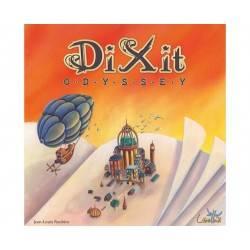 DIXIT Odyssey ITA