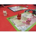 NEKO-IN neko in RED GLOVE gioco da tavolo GATTINI gatti NASCONDIGLI party game 7+