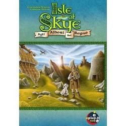 ISLE OF SKYE Agli Albori del Regno EDIZIONE ITALIANA uPlay PIAZZAMENTO e ASTE gioco da tavolo 8+