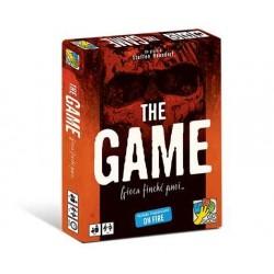 THE GAME gioca finchè puoi GIOCO DI CARTE cooperativo CON GLI AMICI O ANCHE DA SOLO età 6+