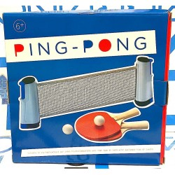 Outdoor activities giocolibreria semola for Small ping pong balls