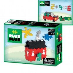 MIDI BASIC 220 pezzi PLUSPLUS plus PEZZI PICCOLI gioco modulare costruzioni ETA' 5-12 casa