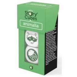 ANIMALIA Mix Mondo Animale RORY'S STORY CUBES gioco 3 DADI espansione RACCONTA STORIE età 6+