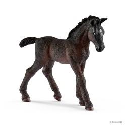 PULEDRO LIPIZZANO animali in resina SCHLEICH miniature 13820 Farm Life FOAL cavalli
