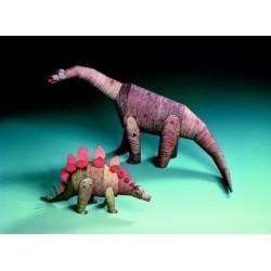 Due Dinosauri