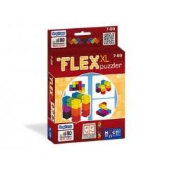 FLEX XL PUZZLER rompicapo HUCH solitario gioco di abilità 3D DaVinci