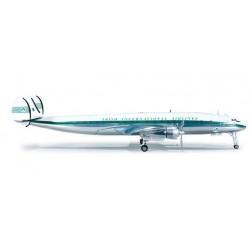 IRISH AIR LINES LOCKHEED L-1049H SUPER CONSTELLATION HERPA WINGS 554565 scala 1:200 model