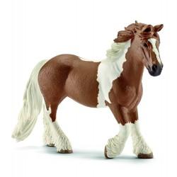 CAVALLA TINKER horse club SCHLEICH 13773 cavalli in resina