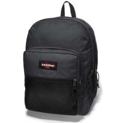 ZAINO Eastpak PINNACLE midnight GREY iconico GRIGIO SCURO backpack MOLTO CAPIENTE classico 38 LITRI