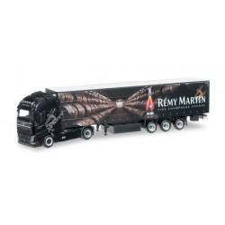 VOLVO FH GI XL SEMITRAILER REMY MARTIN Herpa 304504 Auto Trucks Camion scala 1:87 model