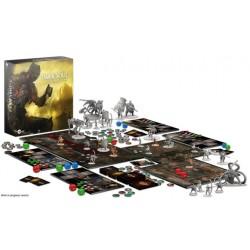 DARK SOULS THE BOARD GAME edizione italiana CORE GAME Kickstarter
