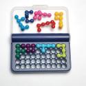 IQ FIT puzzle solitario gioco rompicapo Smart Games da 6 anni 120 sfide
