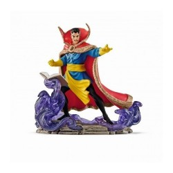 DOCTOR STRANGE supereroi Schleich 21509 Marvel action figure in resina 2017