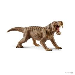 DINOGORGON dinosauri in resina SCHLEICH miniature 15002 Dinosaurs LA CONQUISTA DELLA TERRA età 3+