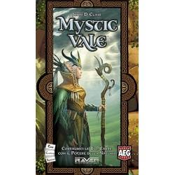 MYSTIC VALE italiano gioco da tavolo celtico Raven Card Crafting System