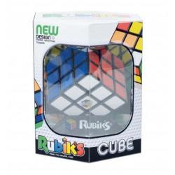 CUBO DI RUBIK rubik's cube ORIGINALE nuovo design ROMPICAPO exa 3X3 scatola esagonale 8+