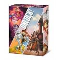 UNLOCK! gioco di carte 3 SCENARI escape room ASMODEE fuggire in 60 minuti UNLOCK età 10+