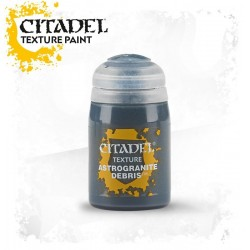 ASTROGRANITE DEBRIS texture paint colore Citadel decorativo per basette