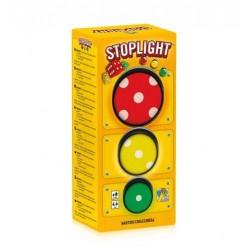 STOP LIGHT stoplight DV GIOCHI party game DADI MORBIDI semaforo GIOCO PER TUTTI età 6+