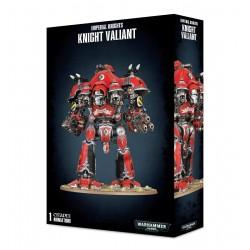 KNIGHT VALIANT imperial model Citadel 141 componenti Warhammer 40k