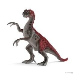 TERIZINOSAURO GIOVANE dinosauri in resina SCHLEICH miniature 15006 Dinosaurs