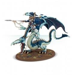 PRINCE IMRIK dragon Minaithnir Warhammer Legends miniatura Citadel