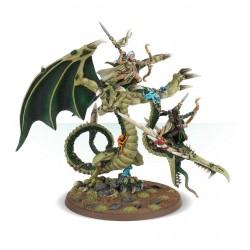 SISTERS OF TWILIGHT ON CEITHIN-HAR dragon miniatura Warhammer Legends Citadel