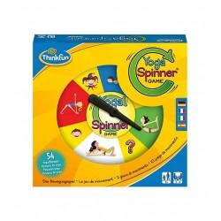 YOGA SPINNER GAME Think Fun GIOCO DI MOVIMENTO flessibilità EQUILIBRIO età 5+