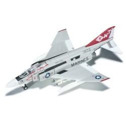 USMC VMFA-232 RED DEVILS aereo in metallo 555692 modellino HERPA WINGS scala 1:200