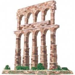 Acquedotto di Segovia - Aedes Ars 1253 kit di modellismo in ceramica