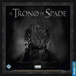 TRONO DI SPADE LCG edizione HBO