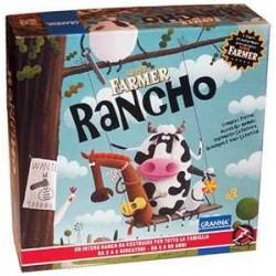 RANCHO SUPER FARMER edizione italiana