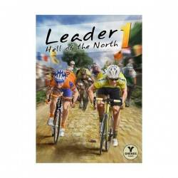 LEADER 1 HELL OF THE NORTH ediz. multilingue