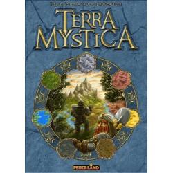 TERRA MYSTICA edizione italiana CRANIO CREATIONS gioco da tavolo gestionale 12+