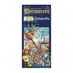 Carcassonne: la catapulta