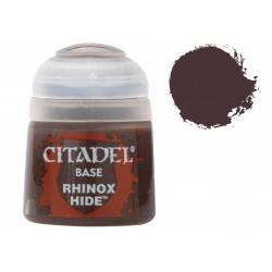 Rhinox Hide Citadel colore Warhammer