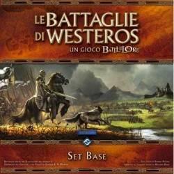 LE BATTAGLIE DI WESTEROS italiano