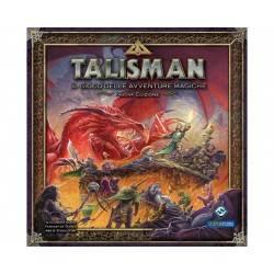 Talisman nuova edizione italiana - IV edizione