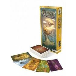 DIXIT 5 DAYDREAMS ITALIAN expansion EDITION board game party game