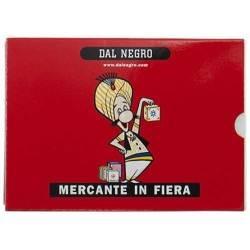 MERCHANT FAIR classic family card game Dal Negro
