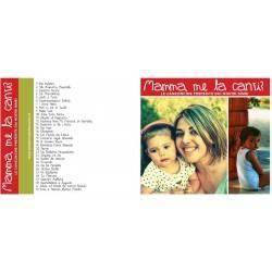 CD MAMMA ME LA CANTI musica per bambini by FABBRICA DELLA MUSICA 31 CANZONI