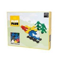 MIDI BASIC 150 pezzi PLUSPLUS gioco modulare costruzioni età 1-5