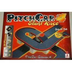 Pitchcar Extension 4 Stunt Race